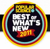 Popular Science Best 2011
