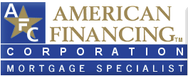 American Financing Mortgage Refinance