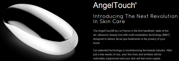 AngelTouch by La Pierres