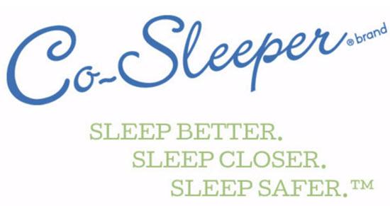 Arm's Reach Award Winning Co-Sleeper