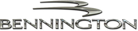 Bennington Marine - Pontoon Boats