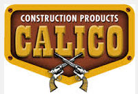 Calico Construction Products
