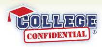 Guide Paradise om College Confidential