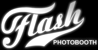 Flash Photo Booth - Portland - Seattle