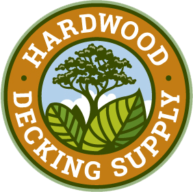 Hardwood Decking Supply logo