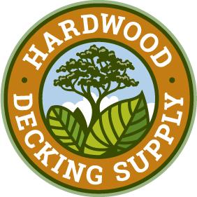 Hardwood Decking Supply logo