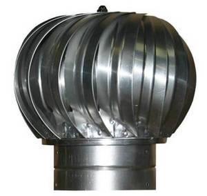 Turbine Vents