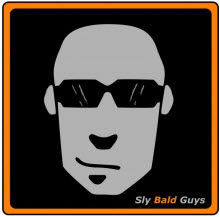 Sly Bald Guys