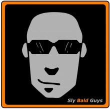 Sly Bald Guys