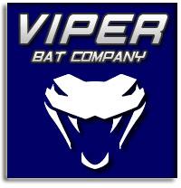 Viper Wooden Baseball Bats