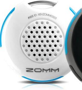 ZOMM Speakerphone
