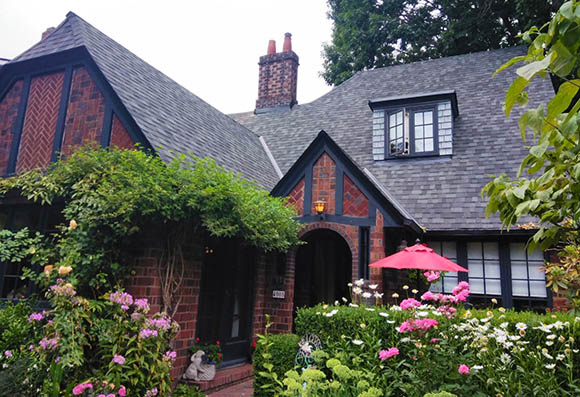 Sawtooth Roofing Project in Portland, OR