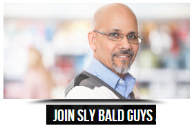 Join Sly Bald Guys